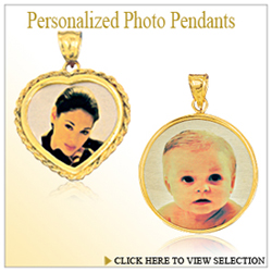 Personalized items oroking largest jewelry superstore aloadofball Images